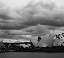 Opera House by David Sundstrom