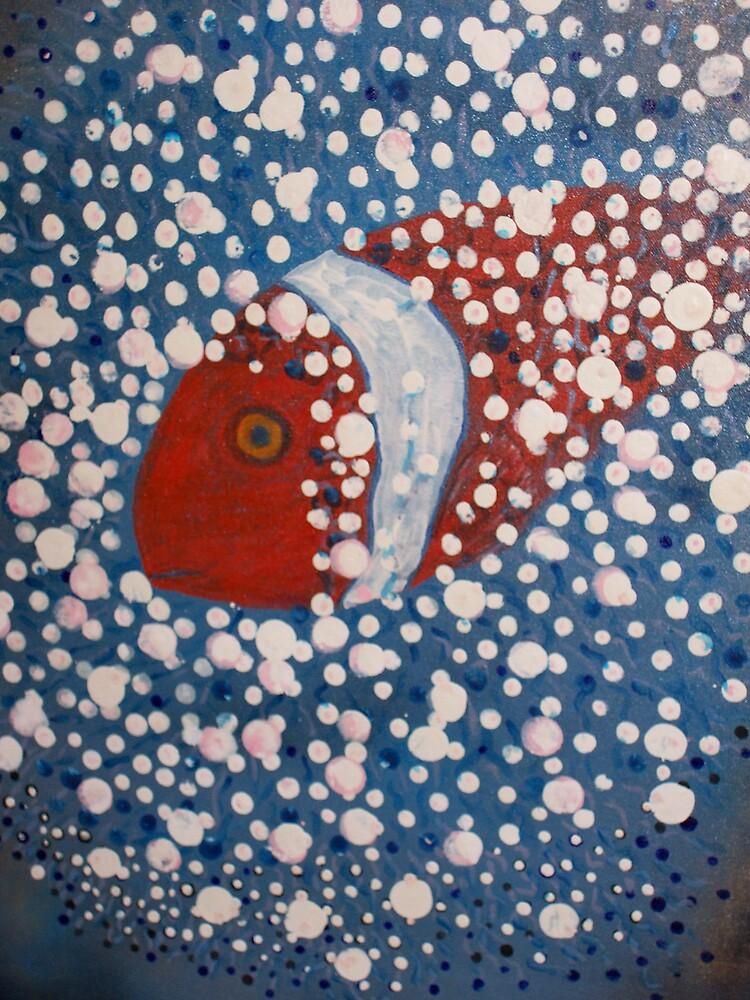 Love Thy Anenome by John Mikkelsen