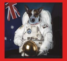 First Dog on the Moon Kids Clothes