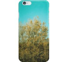 Blue Blue Sky iPhone Case/Skin