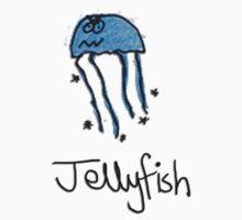 Jellyfish by Meagan11