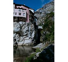 France Clifftown I Photographic Print