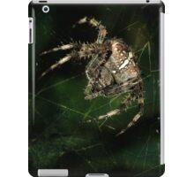 Furry hunter iPad Case/Skin