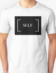 'SELF' Unisex T-Shirt