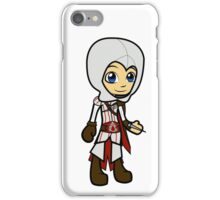 Tiny Assassin iPhone Case/Skin