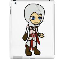 Tiny Assassin iPad Case/Skin
