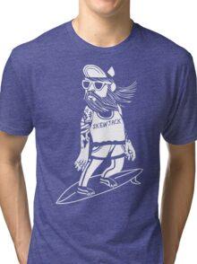 Skewie Tri-blend T-Shirt