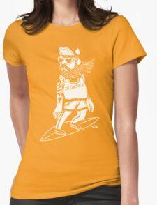 Skewie Womens Fitted T-Shirt
