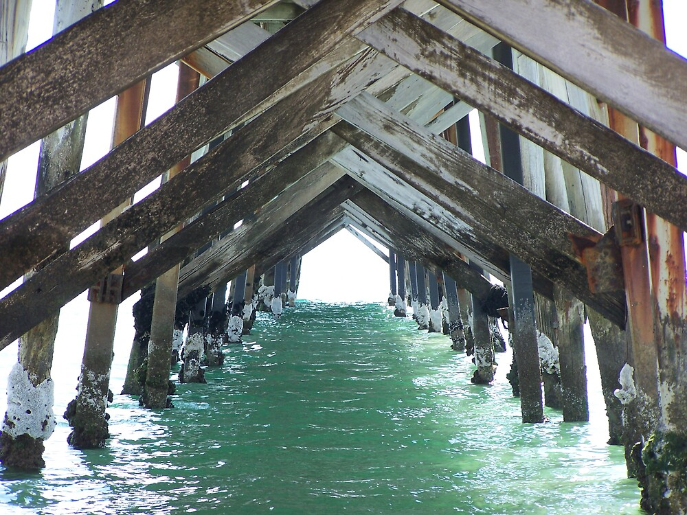 Under the Jetty by Princessbren2006