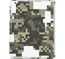 Pixel Army iPad Case/Skin