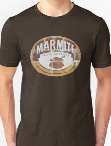 Marmite Vintage Unisex T-Shirt
