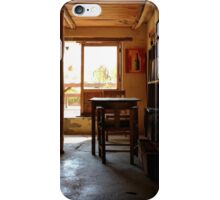 The Brewery at Nieu Bethesda iPhone Case/Skin