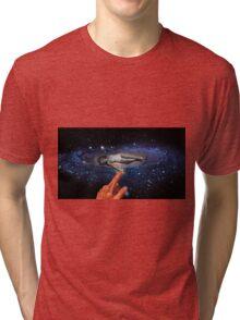 BAM! Tri-blend T-Shirt