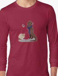 animalock Long Sleeve T-Shirt