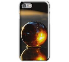 Mornings Reflection iPhone Case/Skin