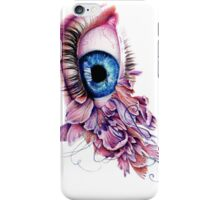The Soul Would Have No Rainbow If The Eye Had No Tears iPhone Case/Skin