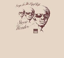 Stevie Wonder - Songs In The Key Of Life #2 Unisex T-Shirt