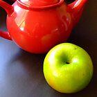 Afternoon Tea by Samara  Lee