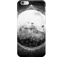 Elements of Empedocles iPhone Case/Skin