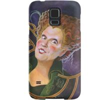 Hocus Pocus - Sanderson's Potions and Notions Vintage Add Poster (Unofficial, Fan Art) Samsung Galaxy Case/Skin