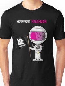 Hardwell - Call me a Spaceman Unisex T-Shirt
