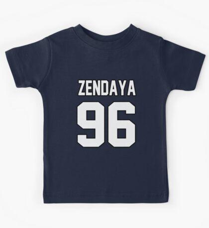 Zendaya Kids Tee