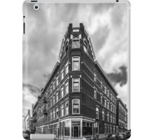 Traditional dutch house iPad Case/Skin