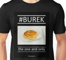 #BUREK-merchandise Unisex T-Shirt