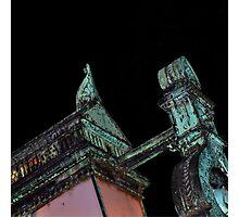 Patina Nights Photographic Print