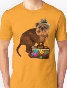 Traveller // quokka T-Shirt