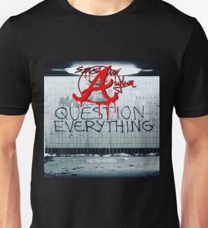 Question Unisex T-Shirt