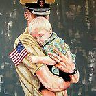 My Daddy by Susan Bergstrom