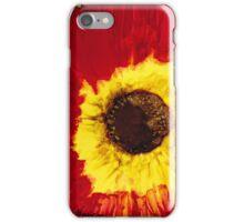 STRAW FLOWER iPhone Case/Skin
