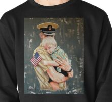 My Daddy Pullover