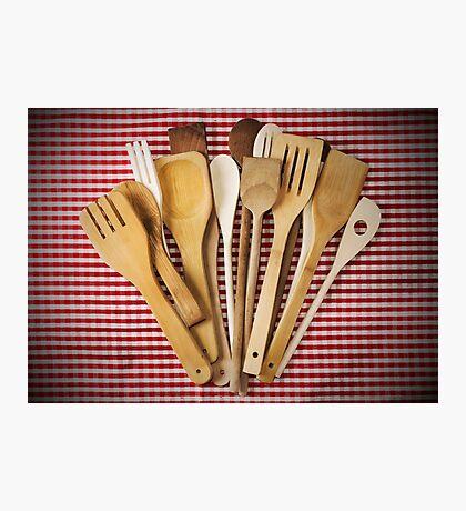 Kitchen utensil  Photographic Print