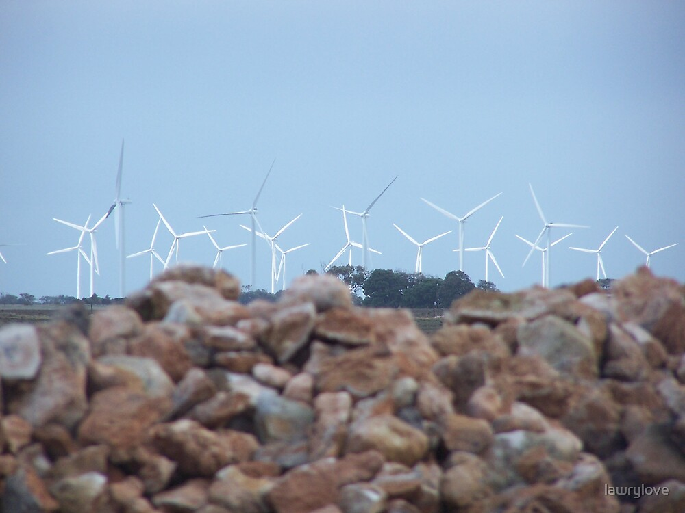 windpower by lawrylove