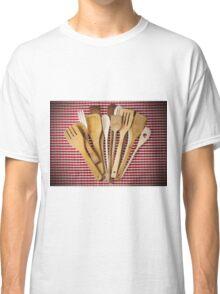 Kitchen utensil  Classic T-Shirt