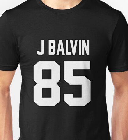 J Balvin Unisex T-Shirt