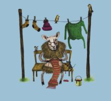 Sheep Kids Clothes