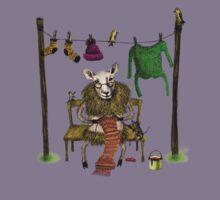 Sheep Kids Clothes