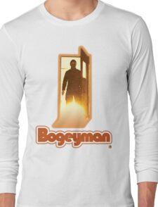 Halloween II Bogeyman Tee Long Sleeve T-Shirt