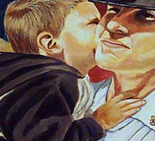 My Daddy #2, Another Goodbye Sticker