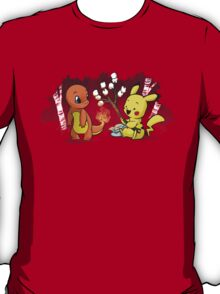 Toastymon T-Shirt