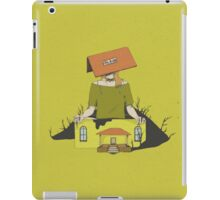 Day Out iPad Case/Skin