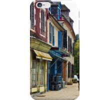 French Street iPhone Case/Skin