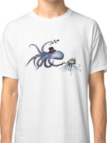 Underwater Love Classic T-Shirt