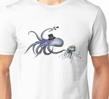 Underwater Love Unisex T-Shirt