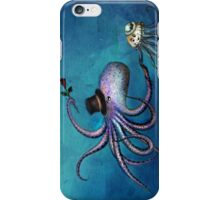 Underwater Love iPhone Case/Skin