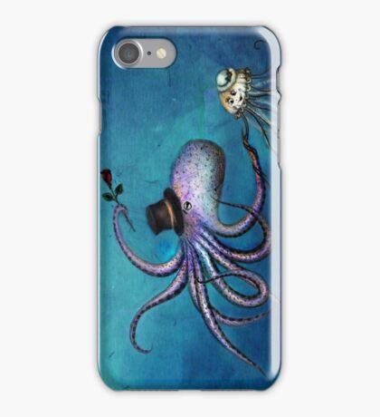 Underwater Love iPhone Case/Skin