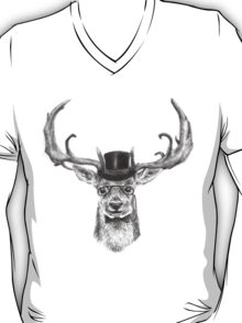 Mr Deer T-Shirt